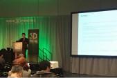 SK케미칼, 3D 프린터 소재 미국 컨퍼런스에서 첫선
