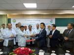 GS건설, 방글라데시 최대 규모 송전선로 공사 수주