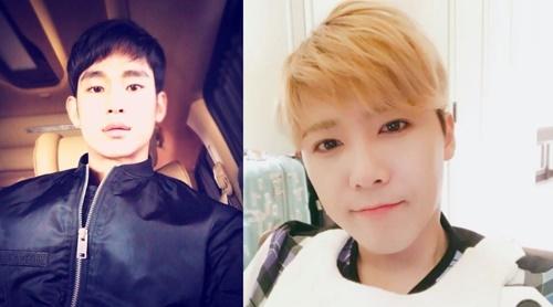 """영화 리얼 김수현, 잘빙의 명품연기…이홍기 """"임팩트 있게 멋있어"""""""
