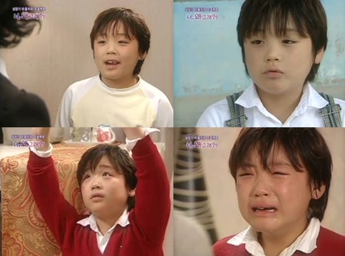 박지훈, 떡잎부터 남다른 명품눈빛…'변함없는 심쿵매력'