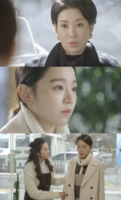 """'황금빛 내 인생' 나영희, 신혜선에 """"박시후 꿈도 꾸지마"""""""