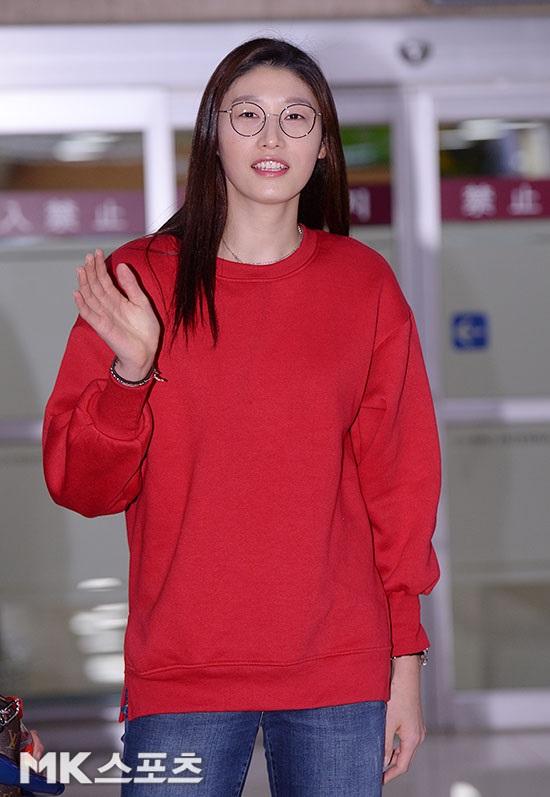 '나 혼자 산다' 김연경, 기안84에게 데이트 신청 받았다