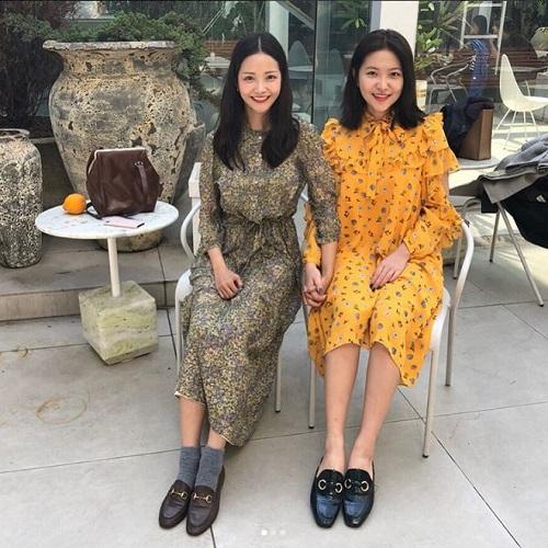 레드벨벳 예리-하연수, 쌍둥이 아냐? 닮은꼴 미모