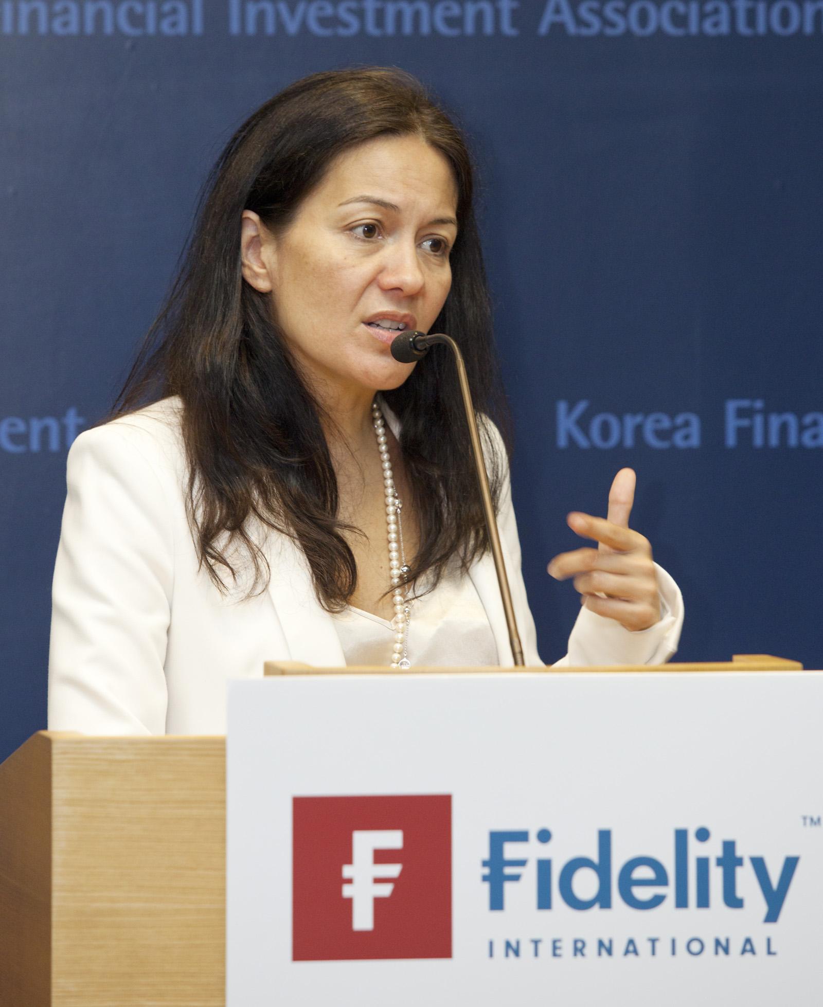 """피델리티자산운용 """"성장잠재력 높은 아시아 시장에 투자해야"""""""