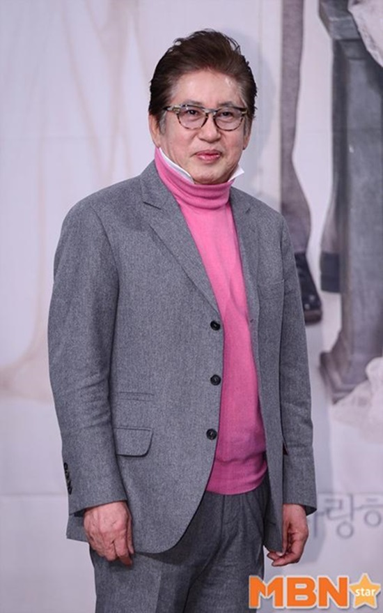 하정우 아버지 김용건, 동시에 '의대 출신' 연예인