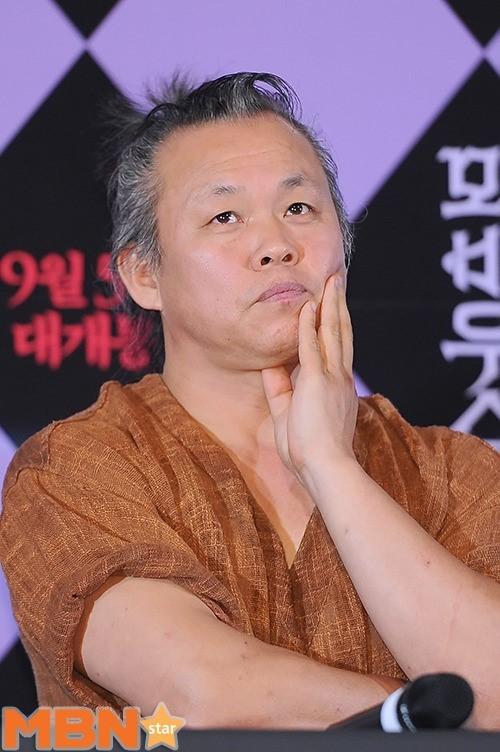 """김기덕 이혼소송? 김기덕 측 """"한 가족을 생매장"""""""