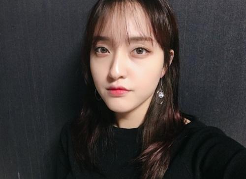 故 조민기 딸 해명...일리노이대 최우수 조기 졸업한 수재