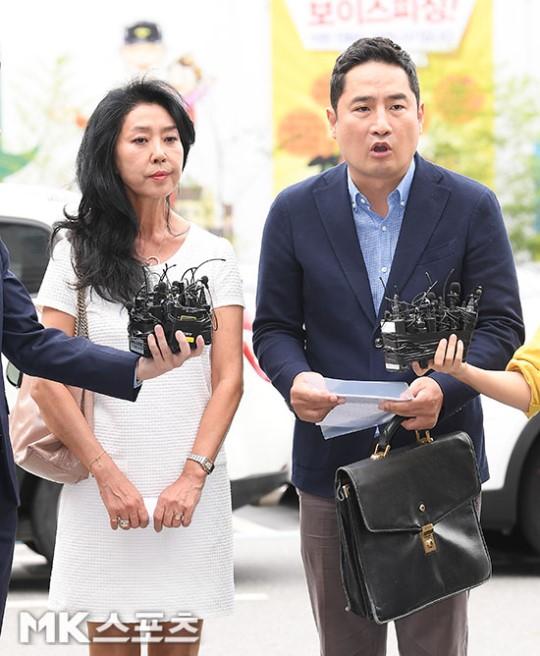 """김부선 허언증 취급에 """"한때 연인이었는데..정신적 경제적 손해 입어"""""""