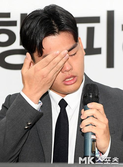 """김창환 폭행방관, 이석철 """"이승현 전자담배 강요하고 때리고..정신과 치료 받는 중"""""""