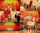 VAV, 라틴 에너지 느껴지는 'Senorita' 퍼포먼스 MV…'섹시+남성미'