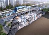 한화건설, 1829억 규모 '도봉산-옥정 광역철도 2공구' 수주