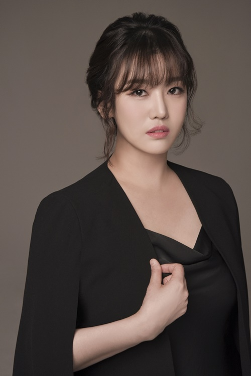 """정미애, 15일 정오 신곡 '꿀맛' 발매 """"모든 분들에게 달달한 선물되길"""""""