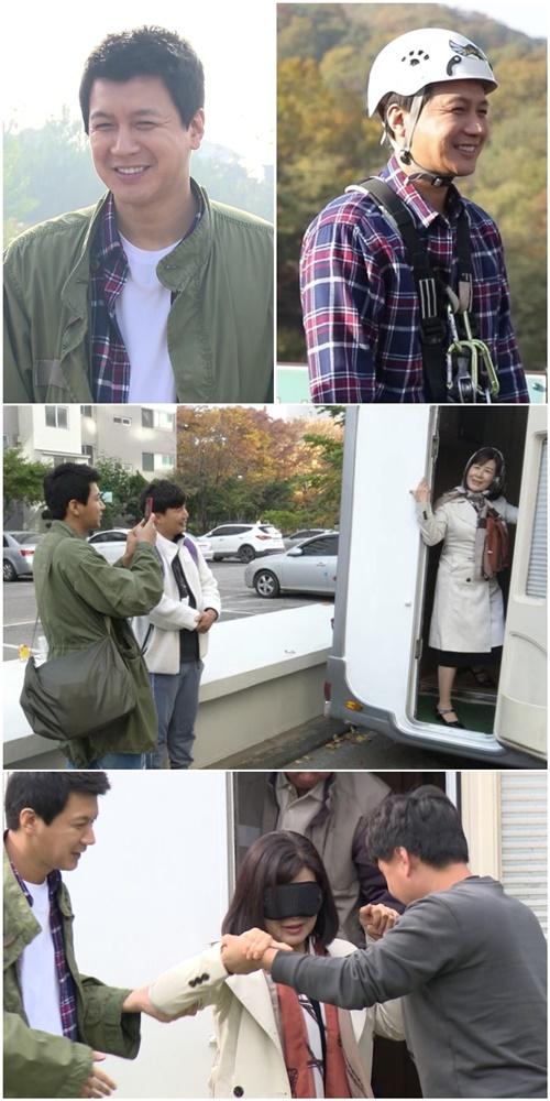 '살림남2' 김승현, 여자친구에게 한 프러포즈 공개