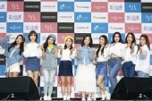 '미스트롯' 전국투어 트롯걸들, 경희의료원 재능 기부