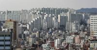 서울아파트 전셋값, 4년 전 매맷값과 비슷한 수준으로 올라와
