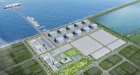 두산중공업, 6100억원 규모 당진 LNG기지 저장탱크 수주
