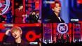 '음악중심' 타겟, 다이나믹한 퍼포먼스와 표정으로 '존재감 증명'