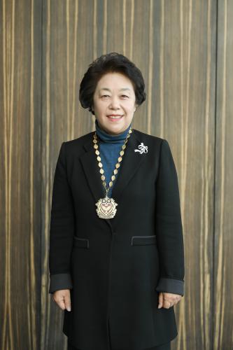 경기도간호사회, 전화연 제20대 회장 선출