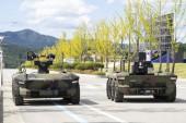 현대로템, 군 최초 '다목적 무인차량' 획득사업 수주