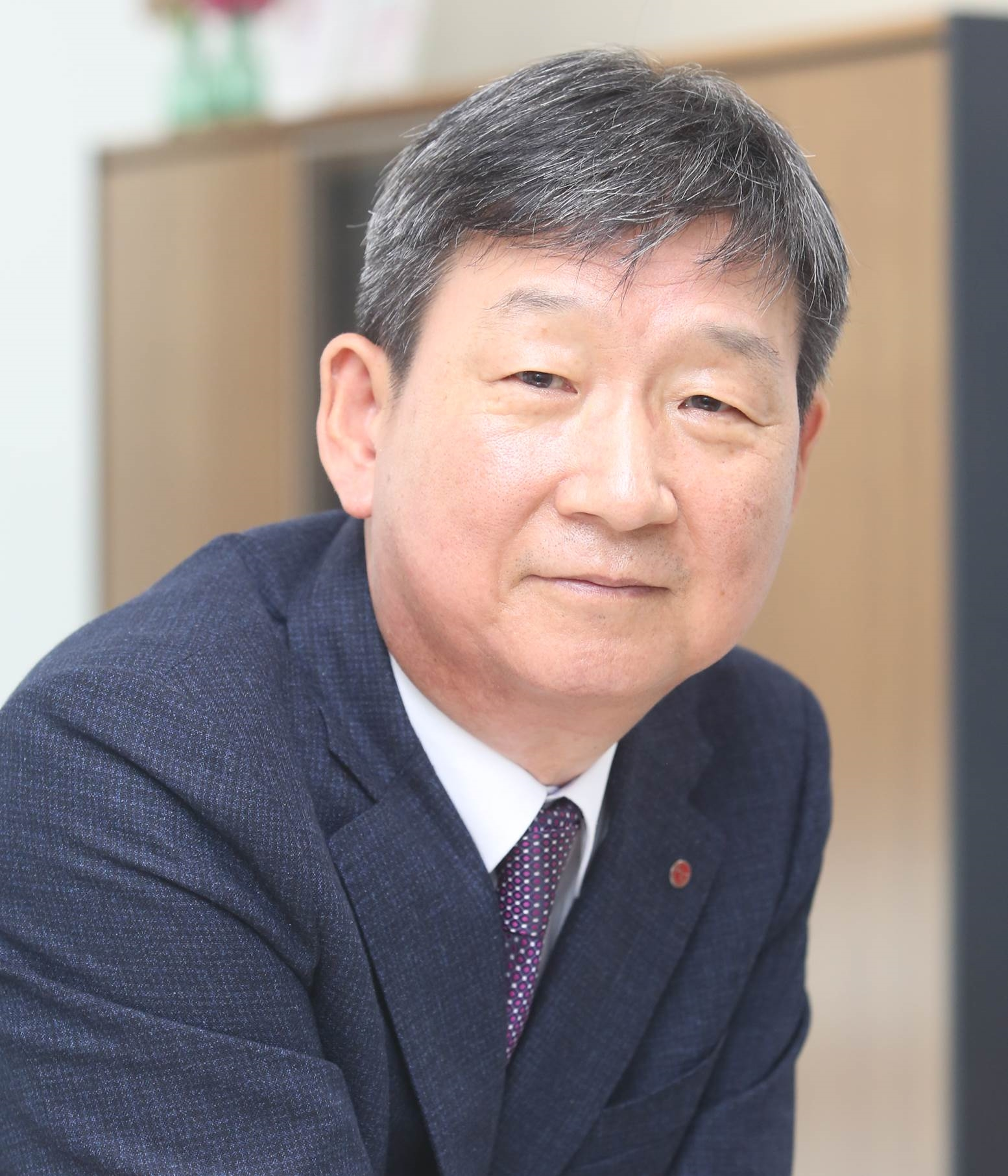 LG유플러스, 새 신임 대표로 황현식 사장 선임
