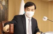 """이주열 한은 총재 '빚투' 우려…""""주가 상승 속도 빠르다"""""""