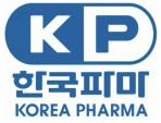 [특징주] 한국파마, 코로나 치료제 임상 2상 소식에 5거래일째 상승세