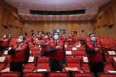 '수원전투비행장 화성이전반대' 범시민대책위 임시총회 개최