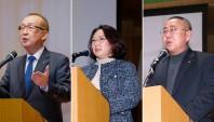 깨끗한나라, 창립 55주년 기념식·사사편찬회 개최