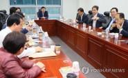 국민의힘 재선 오늘 회동…차기 지도부 선출 논의