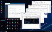 한글과컴퓨터, 개방형 OS '한컴구름' 버전 업데이트
