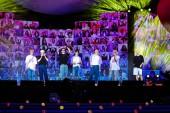 방탄소년단과 아미가 함께한 '소우주'…온라인 팬미팅 133만 명 시청