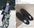 """""""유명해지면 겪는다는 페라가모""""…이준석, 국산 신발 공개"""