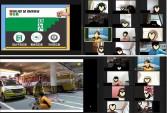 오산시 드림스타트, 아동 대상 온라인 소방안전교육 실시