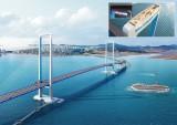 인천경제청, 제3연륙교 2공구 기술제안 평가 '포스코 컨소시엄' 1위